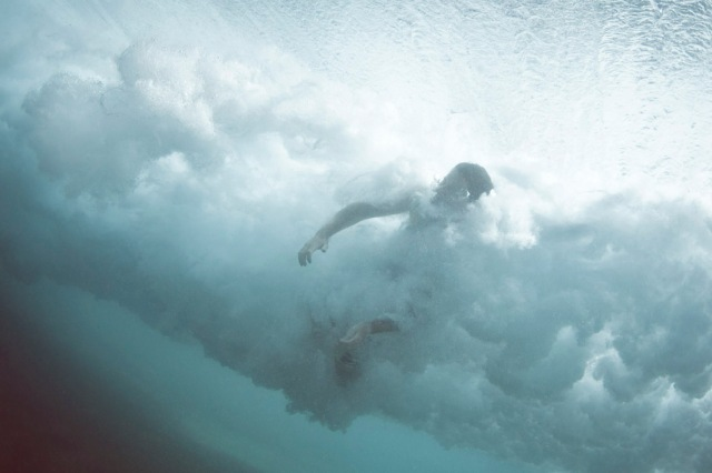 Documenting life below the surface